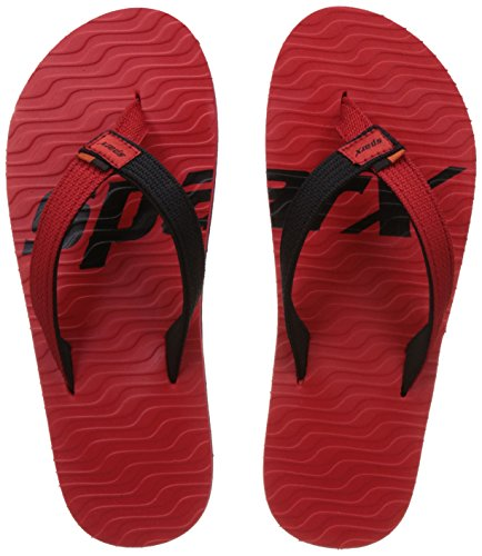 Sparx Mens Flip Flops and House Slippers from Relaxo Footwears