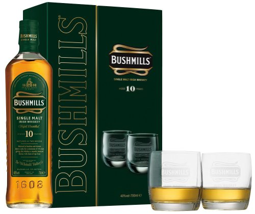 bushmills-10-year-old-single-malt-irish-whiskey-with-2-glasses-40-07-litre