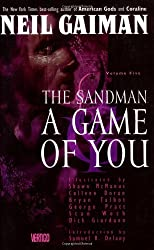Sandman, The: A Game of You - Book V (Sandman Collected Library) by Neil Gaiman (1993-09-03)