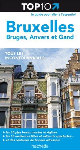 Top 10 Bruxelles