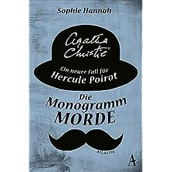Die Monogramm-Morde: Ein neuer Fall für Hercule Poirot