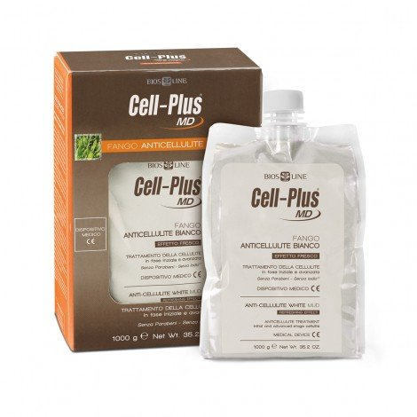 Scopri offerta per Cell Plus MD - Fango Bi anticellulite