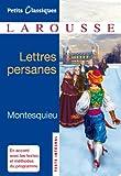 Lettres persanes (Petits Classiques Larousse) - Format Kindle - 9782035866851 - 3,49 €