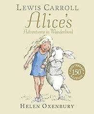 Alice's Adventures in Wonderland par Helen Oxenbury