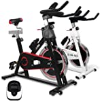JLL Indoor Cycling Exercise Bike. 18k...