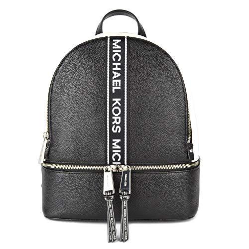 6c2b35493c Usato, Michael Kors Rhea Zip MD Backpack 30H8SEZB6T 012 usato Spedito  ovunque in Italia