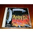Stampede CD JAPAN Import 1991 VICP-5042