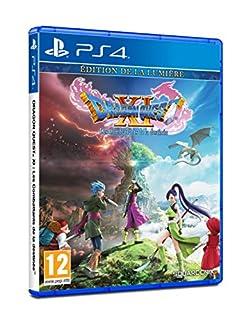 Dragon Quest XI: Les Combattants de la destinée (B07BY5FWLV) | Amazon Products