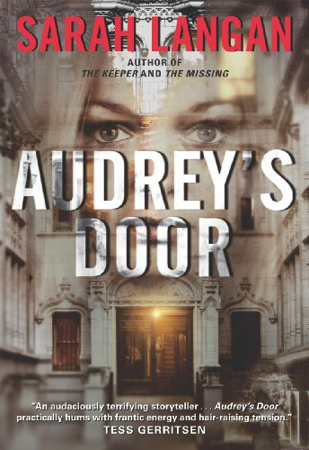 Audrey's Door (English Edition)