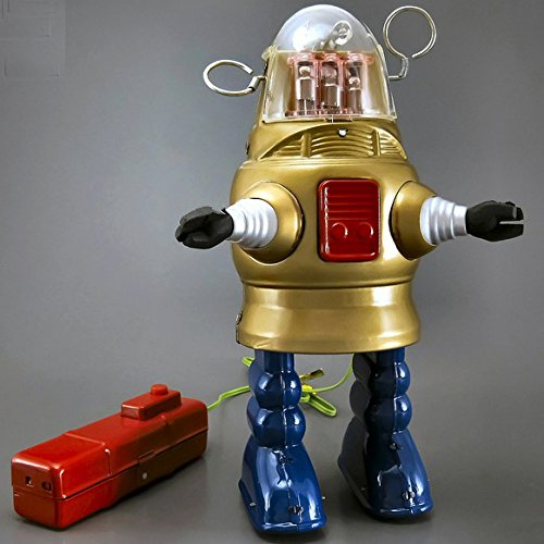 tr2051-remote-control-piston-action-robot-pug-robby-reproduction-of-nomura-japan-toy-gold-by-hwastud