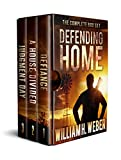Defiance: The Complete Box Set (The Defending Home Series Books 1-3)