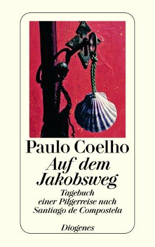 Buchseite und Rezensionen zu 'Auf Dem Jakobsweg' von Paulo Coelho