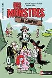 Image de Des monstres au camping