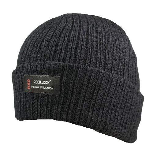 Hats By Cressida - Bonnet - Homme Noir Noir