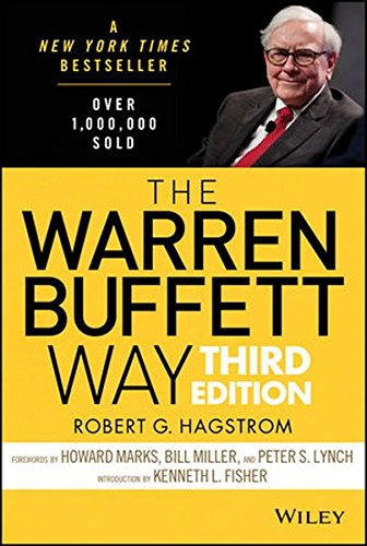 The Warren Buffett Way: + Website