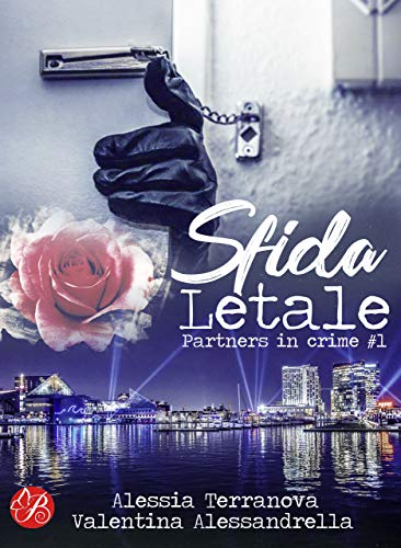 Sfida letale: Serie Partners in crime 1