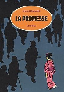 La Promesse Edition simple One-shot