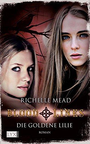 bloodlines-die-goldene-lilie