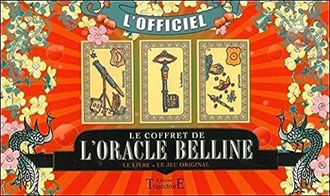 L Officiel Art - Le coffret de l'Oracle Belline - Livre