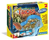Clementoni 69694.9 - Galileo - Original Triops - Starter-Set -