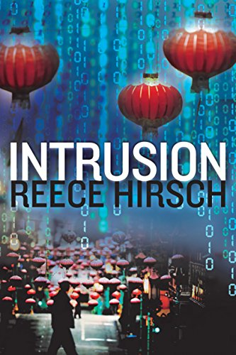 Intrusion (A Chris Bruen Novel Book 2) (English Edition) (Hirsche China)