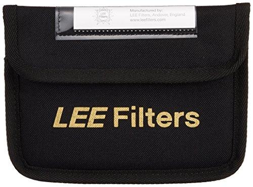 Lee Filters ND6GS100x150U2 Neutral Density Soft Edge, Grad 0,6 ND