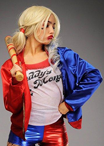 Magic Box Int. Selbstmordkommando für Damen Harley Quinn -