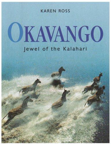 Used, Okavango: Jewel of the Kalahari for sale  Delivered anywhere in UK