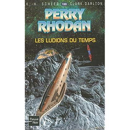 Les ludions du temps - Perry Rhodan