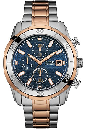 GUESS W0746G1  Chronograph Watch For Unisex