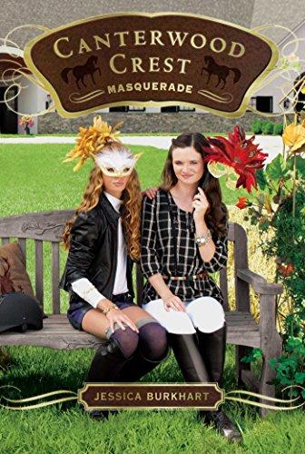 Masquerade (Canterwood Crest) - Team Halloween-themen