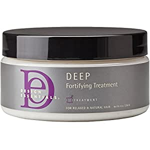 Design Essentials Deep Fortifying Treatment 7.5oz