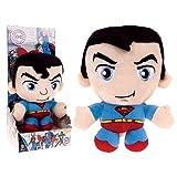 Peluche Superman en Expositor 20cm