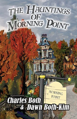 The Hauntings of Morning Point Cover Image