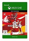 Madden NFL 20- Superstar Edition | Xbox One - Download Code