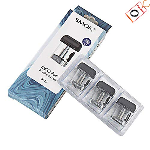 Compare prices for SMOK MICO Kit across all Amazon European stores