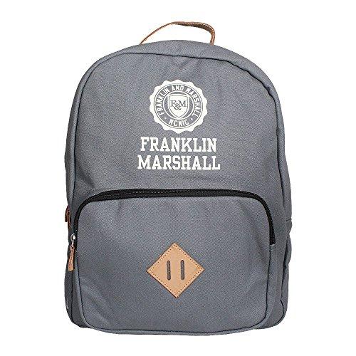 franklin-marshall-grigio-classic-zaino