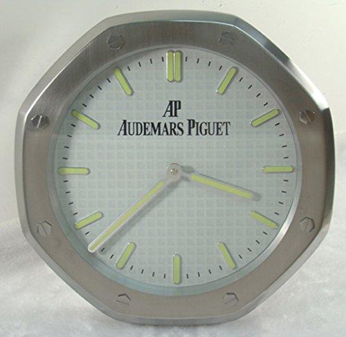 audemars-piguet-luminoso-barrido-silencioso-reloj-de-pared-plata-blanco