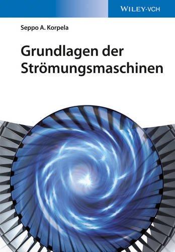 Grundlagen der Strömungsmaschinen