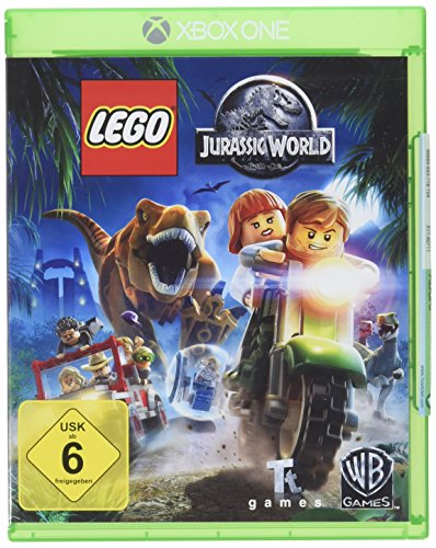 Lego Lego Worlds bietet eine einmalige Interpretation von Open-World-Gameplay.