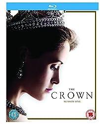 The Crown: Season 1 [Blu-ray] [2017]