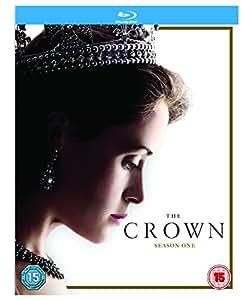 Crown, the - Season 01 [Edizione: Regno Unito]