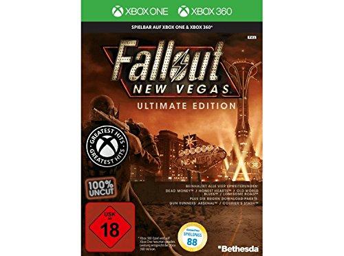[A] Neu: Fallout: New Vegas - Exklusiv [Xbox One]