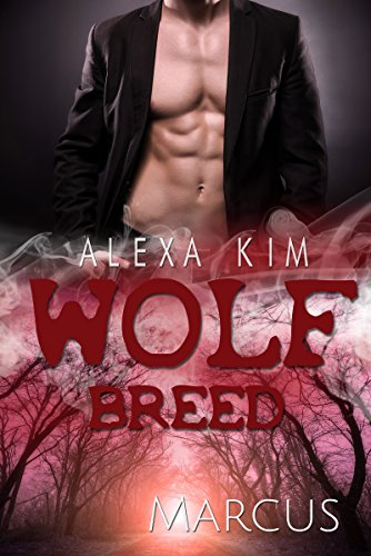 Wolf Breed - Marcus (Band 6)