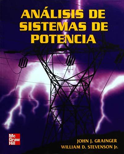 Analisis de Sistemas de Potencia por John J. Grainger