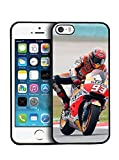Brand Iphone SE 5 Cell Phone Marc Marquez VS Valentino Rossi,46 Iphone 5s SE Étui...