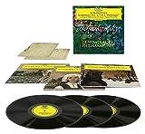 #1: Symphony No.4 I n F Minor, Op.36, TH.27; Symphony No.5 I n E Minor, Op [3 LP]