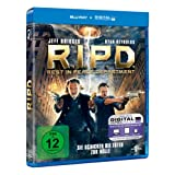 R.I.P.D.  (inkl. Digital Ultraviolet) [Blu-ray]