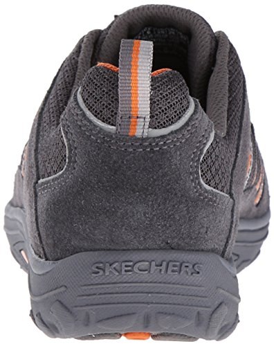Skechers Reggae Fest - Epic Advent, Sneaker Basse Donna Grigio (Grey (Ccl))