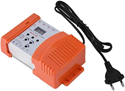 UE 230V NEUFDAY-Universal Compact Home Modulator Modulateur RF num/érique Convertisseur Audio Vid/éo TV Convertisseur de Signal